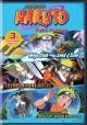 Go to record Naruto, the movie [1-3] : triple feature [videorecording].