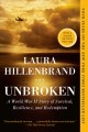 Go to record Unbroken : a World War II story of survival, resilience, a...