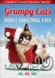 Go to record Grumpy cat's worst Christmas ever [videorecording]