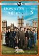 Go to record Downton Abbey. Season 5 [videorecording]