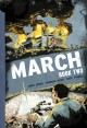 Go to record March. Book two