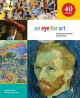 Go to record An eye for art : focusing on great artists and their work