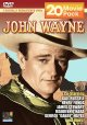 Go to record John Wayne : 20 movie pack [videorecording]