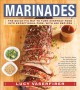 Go to record Marinades : the quick-fix way to turn everyday food into e...