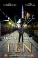 Go to record The fourth rule of ten : a Tenzing Norbu mystery