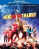 Go to record The big bang theory. The complete fifth season [videorecor...