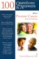 Go to record 100 questions & answers about prostate cancer