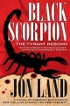 Go to record Black Scorpion : the Tyrant reborn : a novel of Fabrizio B...