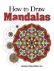 Go to record How to create mandalas