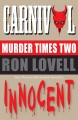Go to record Murder times two : two Thomas Martindale novellas