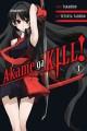 Go to record Akame ga kill!. Vol. 1