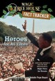 Go to record Heroes for all times : a nonfiction companion to High Time...
