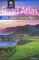 Go to record Rand McNally road atlas, 2016 : large scale
