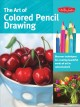 Go to record The art of colored pencil drawing