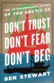 Go to record Don't trust, don't fear, don't beg : the extraordinary sto...