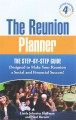 Go to record The reunion planner : the step-by-step guide designed to m...