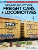 Go to record Detailing projects for freight cars & locomotives