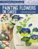 Go to record Painting flowers on cakes