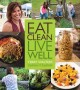 Go to record Eat clean, live well