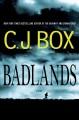 Go to record Badlands