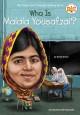 Go to record Who is Malala Yousafzai?