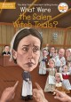 Go to record What were the Salem witch trials?