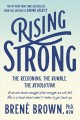 Go to record Rising strong