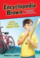 Go to record Encyclopedia Brown and the case of the secret pitch