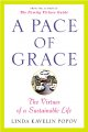 Go to record A pace of grace : the virtues of a sustainable life