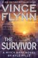 Go to record The survivor : a Mitch Rapp novel
