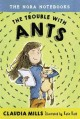 Go to record The trouble with ants