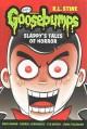 Go to record Slappy's tales of horror