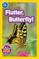 Go to record Flutter, butterfly!