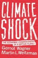 Go to record Climate shock : the economic consequences of a hotter planet