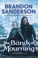 Go to record The bands of mourning : a Mistborn novel