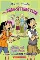 Go to record The baby-sitters club. Book 4, Claudia and mean Janine