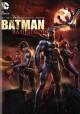 Go to record Batman. Bad blood [videorecording] / [videorecording]; wri...