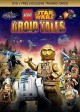 Go to record LEGO® Star Wars. Droid tales [videorecording]