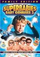 Go to record Superbabies [videorecording] : baby geniuses 2