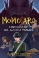 Go to record Momotaro : Xander and the lost island of monsters