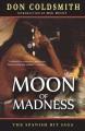 Go to record Moon of madness : the Spanish bit saga