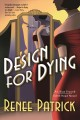 Go to record Design for dying : a Lillian Frost and Edith Head novel