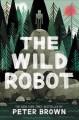 Go to record The wild robot [sound recording]