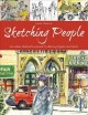 Go to record Sketching people : an urban sketcher's manual to drawing f...