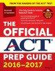 Go to record The official ACT prep guide : the only official prep guide...