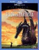 Go to record Tales from Earthsea [videorecording (Blu-ray + DVD)]