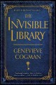 Go to record The invisible library