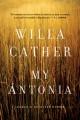 Go to record My Antonia