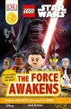 Go to record LEGO Star Wars. The force awakens