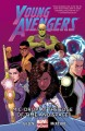Go to record Young Avengers. Vol. 3, Mic-drop at the edge of time and s...